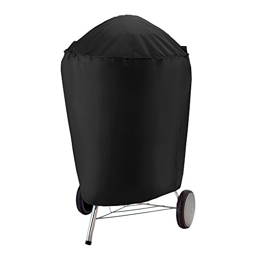 Kettle Grill Cover - SunPatio Kettle Grill Cover, 28