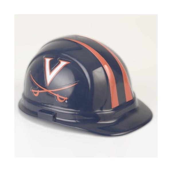 NCAA Virginia Cavaliers Hard Hat, One Size 1