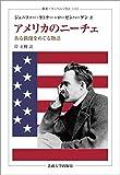 アメリカのニーチェ: ある偶像をめぐる物語 (叢書・ウニベルシタス)