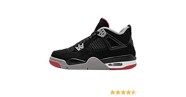 Amazon.com | Nike Air Jordan Retro 4