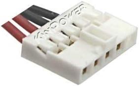 KINPOWER DC Jack Connecteur Alimentation pour Lenovo IdeaPad 100-15IBY