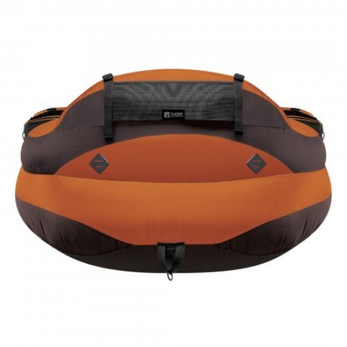 Classic-Accessories-Bighorn-Inflatable-Fishing-Float-Tube