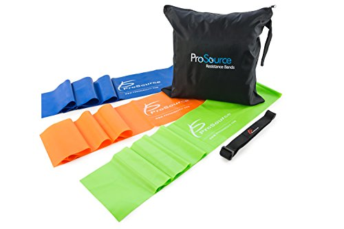 ProSource Resistance each Extra Stretching Rehabilitation