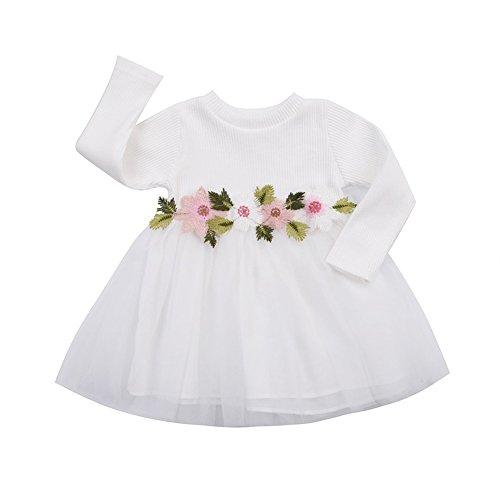 6 12 month flower girl dresses - 2
