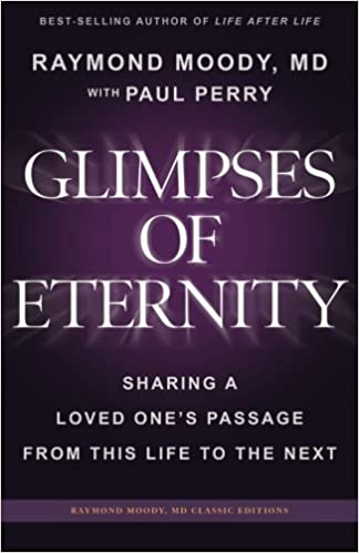 Amazon glimpses of eternity sharing a loved ones passage from amazon glimpses of eternity sharing a loved ones passage from this life to the next 9780692655573 raymond a moody md paul perry books fandeluxe Gallery