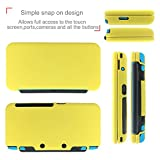 Silicone Case for New Nintendo 2DS XL, Protective
