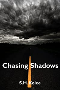 Amazon com: Hunting Shadows (Shadow Series Book 3) eBook