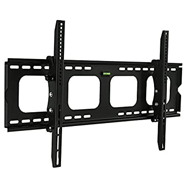 Mount-It! Universal Flat/Tilt Mount for 40-70 Inch Panel LED,LCD, PLASMA TVs (Samsung, Vizio, Sony, LG, Toshiba)