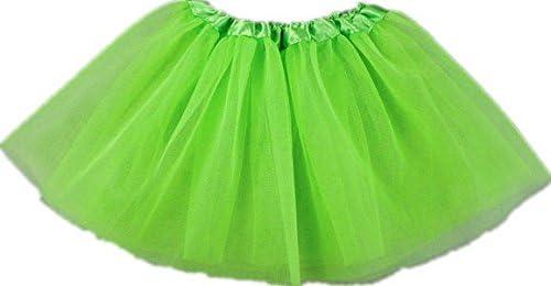 Falda de ballet josep.h, de raso, Fruit Green, 40*28: Amazon.es: Hogar