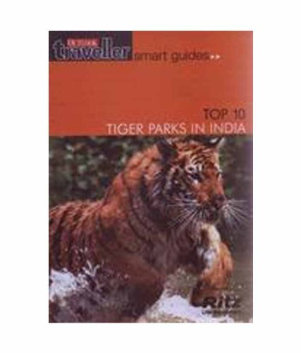 Top 10 Tiger Parks In India