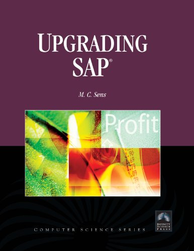 Upgrading SAP® (Computer Science) Pdf