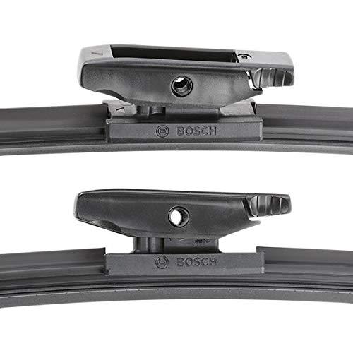 Bosch aerofit wischbl ATT Juego Nº AF 116 Limpiaparabrisas, 2 unidades: Amazon.es: Coche y moto