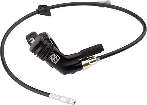 RockShox RS-1 X-Loc Remote Full Sprint Right Gold Adjuster