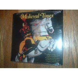 - Medieval Times, Chapel Creek Ranch