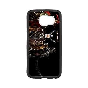 Samsung Galaxy S6 Phone Case White Dark Souls KG6356806