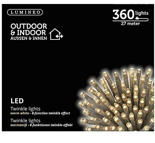 Lumineo Outdoor Lighting