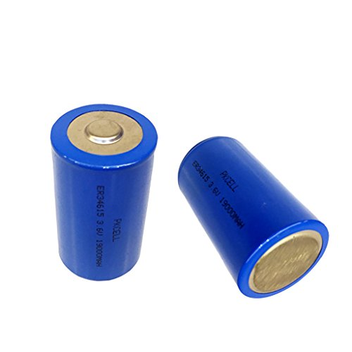 lithium d cell - 6