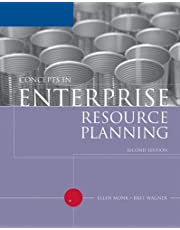 Concepts in Enterprise Resource Planning, Second Edition