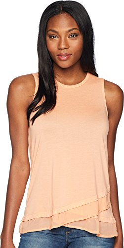 Aventura Clothing Women's Ryland Tank Top Coral Reef X-Small