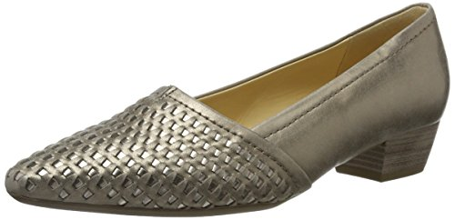 Femme Fashion 63 Rose Gabor Marron Mutaro Escarpins qgnxna6E