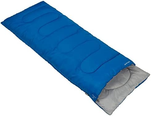 Vango Tranquility 350 saco de dormir individual, color azul