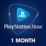 PlayStation Now: 1 Month Subscription [Digital Code]