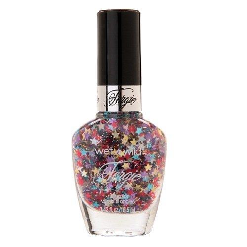 Wet n Wild Fergie Nail Color, Hollywood Walk of Fame 0.42 fl oz (12.5 ml) -