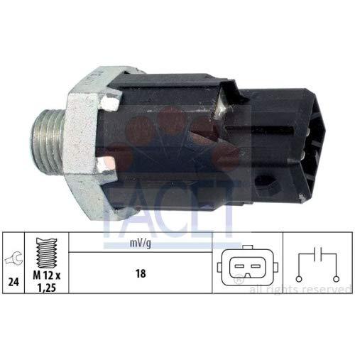 Facet 9.3224 - Sensore Di Detonazione