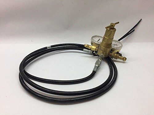 Parker-Hannifin Corporation Fluid Pressure Regulating Valve 1KK502 from Parker-Hannifin Corporation