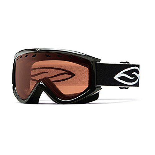 SMITH Women's Electra RC36 Snow Goggles Black Rc36 One Size -