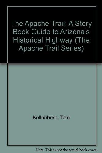 Apache Trail - 6