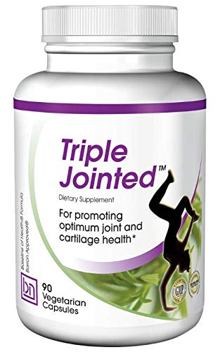 (Baseline Nutritionals Triple Jointed for Joint, Cartilage, Tendon Support )