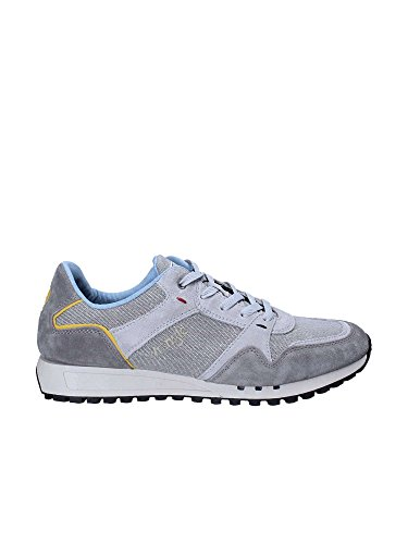Wrangler Uomo Grigio WM181090 Sneakers 44 wnggS6FYO