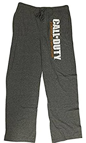 Mens Call of Duty Advanced Warfare Sleep Pants