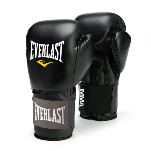Everlast Mixed Martial Sparring Gloves product image