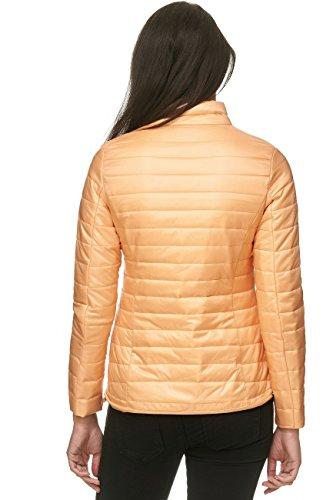 Eine Orange Giacca Elara Kleiner Nummer Donna fällt Aus FOvnxqw6