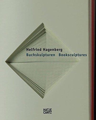 Helfried Hagenberg: Buchskulpturen