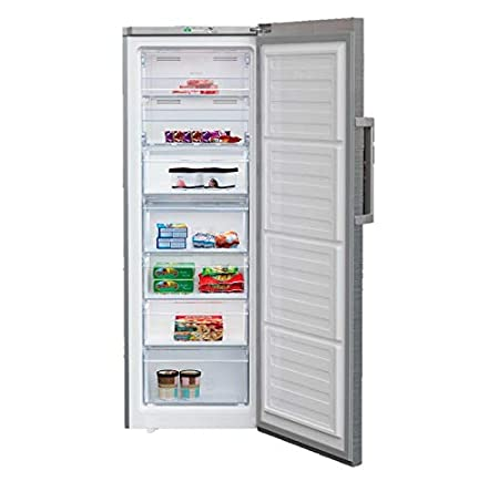 Congelador Vertical BEKO RFNE290L21XB: 400.4: Amazon.es: Hogar