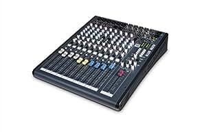 Allen & Heath XB2-14 2 Compact Radio Broadcast Mixer