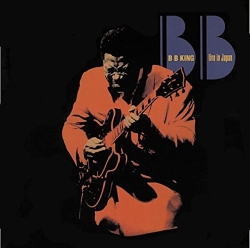 Live In Japan (Best Bb King Cds)