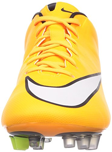 Nike Chaussures black Orange volt 555447 Orange Homme De Football 800 white laser BOB6SwRqnU