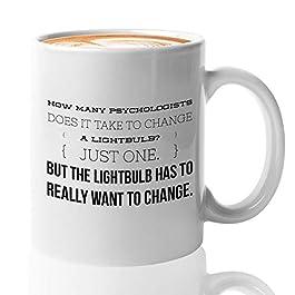 Funny Coffee Mug For Portrait Promotional Fashion Editorial Catwalk Model – Present For Best Friend Girlfriend Boyfriend…