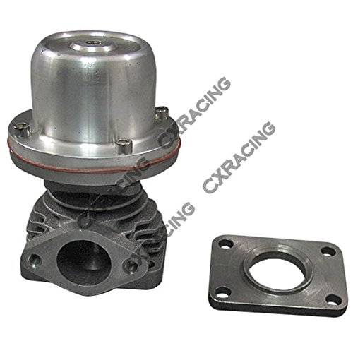 Universal 40mm Turbo Wastegate 12 PSI For Supra Civic Mustang S13 - Wastegate 40 Mm