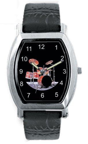 Music Treasures Continental Unisex Drum Set (Best Music Treasures Drum Sets)