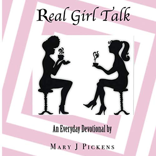 Pdf Self-Help Real Girl Talk: An Everyday Devotional