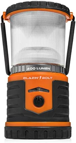 Brightest Rechargeable Lantern Hurricane Blackout