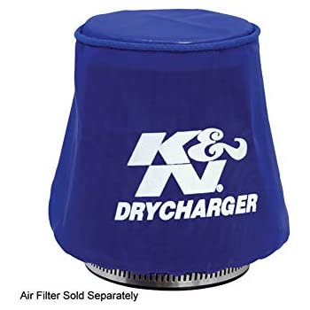 K/&N Round Air Filter DryCharger Wrap SU-7005DK