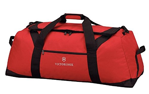 Victorinox Large Travel Duffel, Red, One Size For Sale