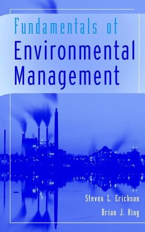 Fundamentals of Environmental Management