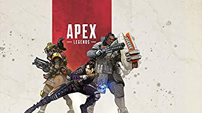 Apex Legends Twister Parent